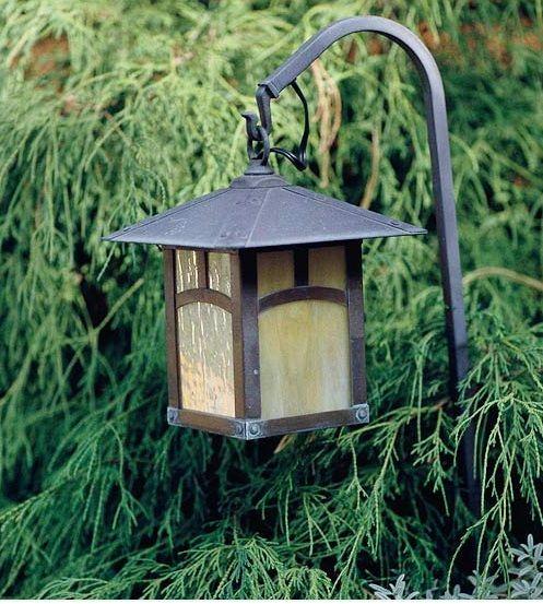 Garten Beleuchtung Lampe