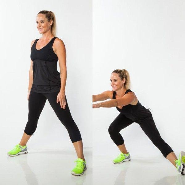 Definir la parte interna de los muslos, es una tarea sumamente difícil, ya que se trata de una zona muy puntual y encontrar ejercicios específicos que focalicen ese punto es complicado.