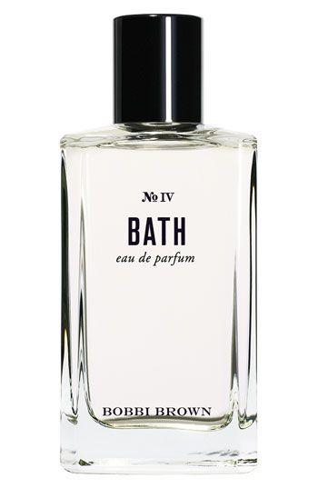 Bath perfume.