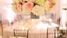 wedding centerpiece ideas flowers 2016