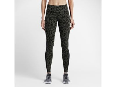 Nike Legendary Checker Tight Women's Training Pants
