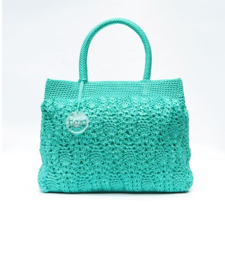 Crochet Bag Kanaya IDR 375.000 #fashionbag #fashion #bags #style harabag.com