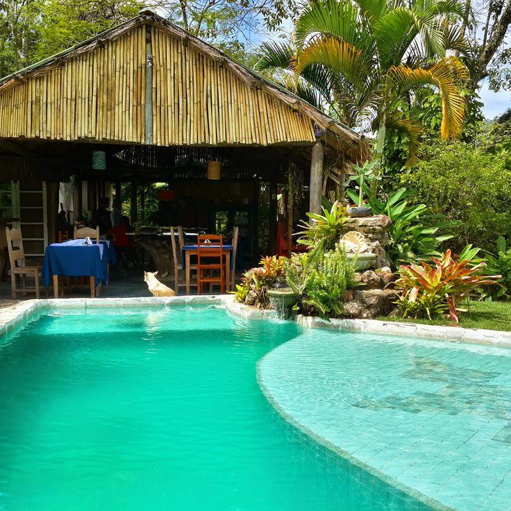 Apaixonados por Viagens ...: HOTEL REVIEW: Pousada Magia Verde, em Paraty (e pa...