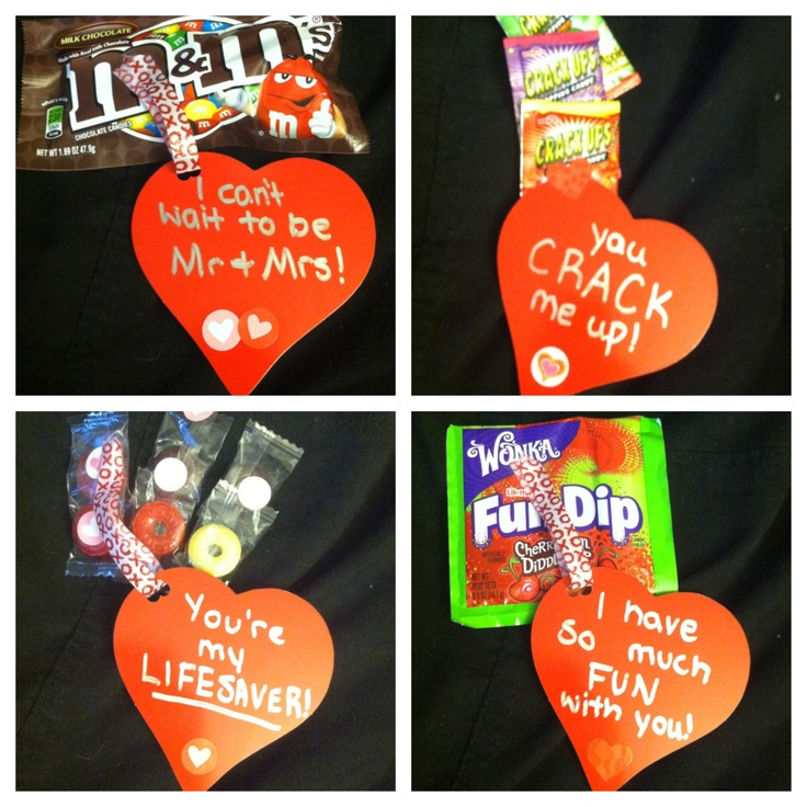 fun valentine's day gifts for girlfriend