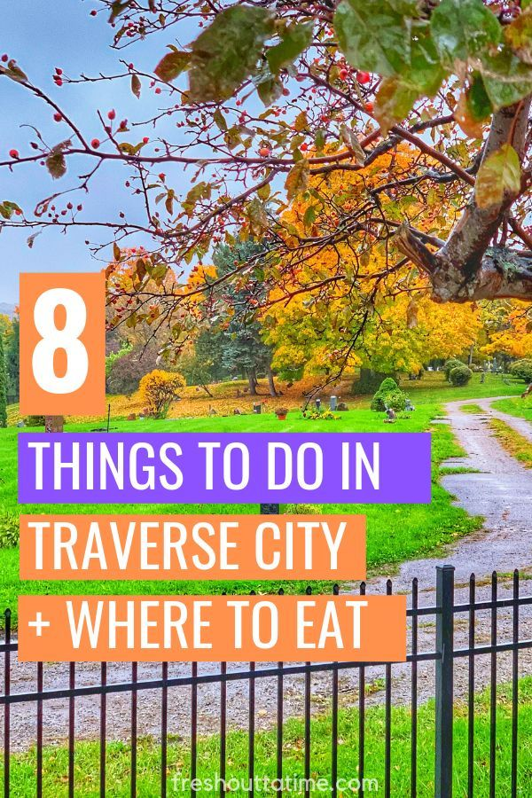 Are You Planning A Road Trip To One Of Michigan S Popular Destination Spots Traverse City Michigan Traverse City Michigan Michigan Road Trip Traverse City Mi