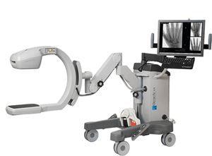 Orthoscan FD Pulse Mini C-Arm - Soma Technology, Inc.