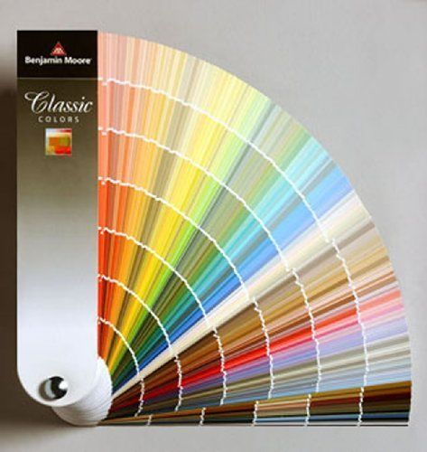 92 Best Benjamin Moore Paint & Color Images On Pinterest