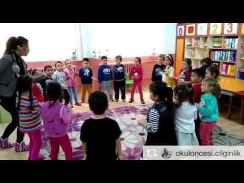 'Bobstiler'şarkılı oyunumuz - YouTube