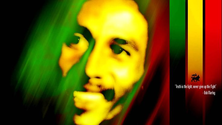 Bob Marley - Ride Natty Ride   HD