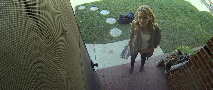 Spy Camera For Front Door