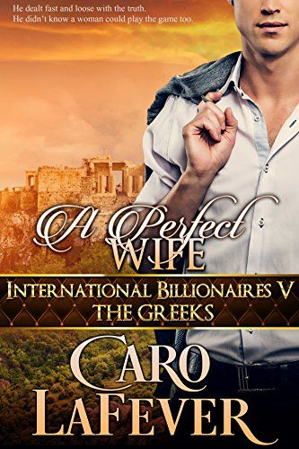#Bookswithstrongfemaleleads - A mogul intent on only success. A curious reporter searching for the real story http://storyfinds.com/book/18567/a-perfect-wife
