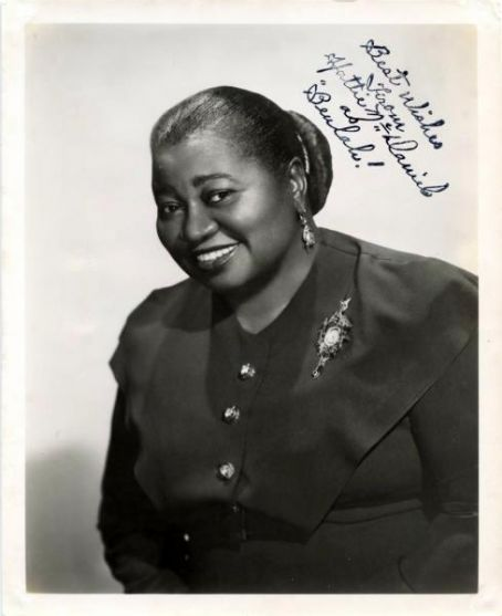 Hattie McDaniel. 1940 oscar in Gone with the Wind. best supporting Actress.