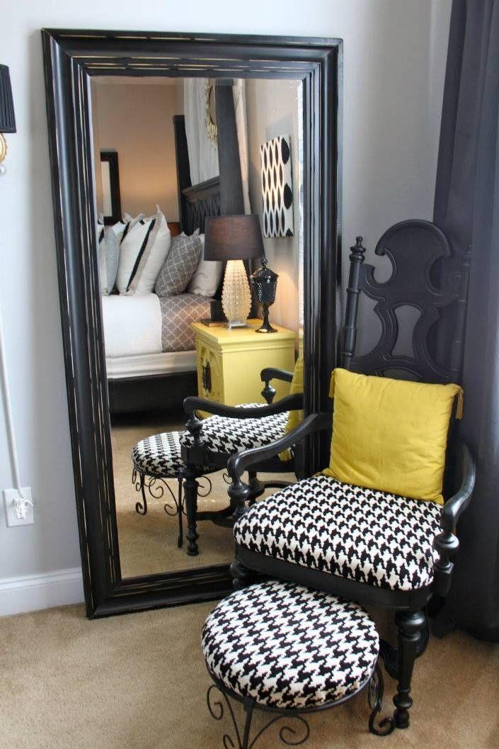 15 Ideen für Große Wand Spiegel für Schlafzimmer eine