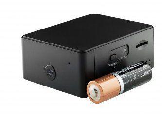 62z <b>Mini</b> Spy <b>Camera</b> WIFI 720p Wide-Angle with Intelligent System ...