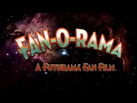 Live-action 'Futurama' fan film is terrifyingly accurate | Robot 6 | The Comics Culture Blog
