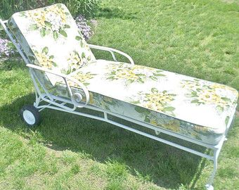Awesome 1960s Patio Furniture   Google Search