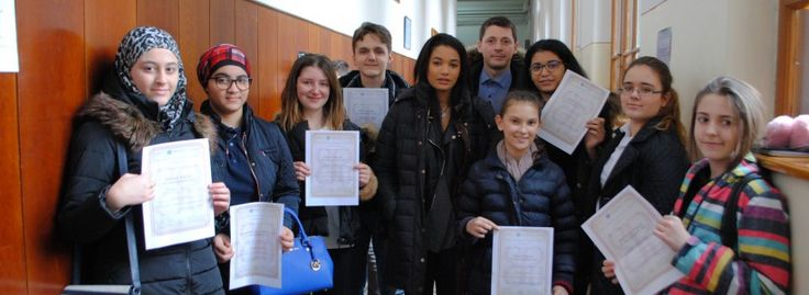 Rezultate remarcabile pentru elevii de la Cambridge School of Constanța | Stiri Constanta – Radio Constanta – Stiri Tulcea