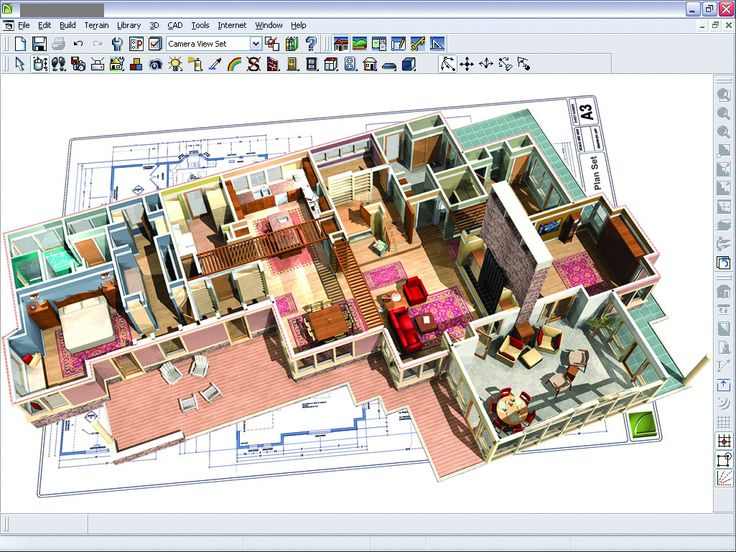 15 best architectural resources images on pinterest for Architecte 3d ipad