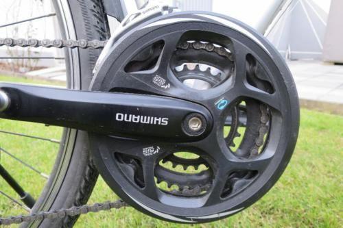 Fahrrad Crossrad Bike Trekkingrad Felt QX70 28 Zoll Rahmen 52cm in Dortmund - Dortmund-Schüren | Herrenfahrrad gebraucht kaufen | eBay Kleinanzeigen