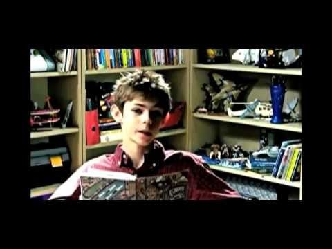 """We are raising money for San Diego schools! Buy 1/2 price tickets for """"Ways to Live Forever"""" starring Robbie Kay from DonorNation.org and proceeds will support local schools."""