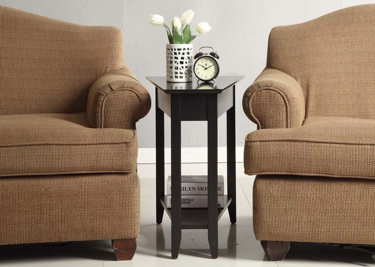 Best 25 Wedge End Table Ideas On Pinterest C Table