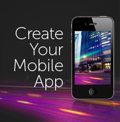 Make A Customized Mobile App In Minutes With The New Conduit Mobile