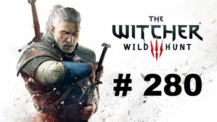 THE WITCHER 3 Gameplay German #280 ★ DIE BESTE SKILLUNG ? / VERZÖGERTE G...