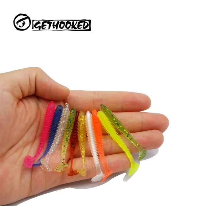 Pesca 100 pcs/bag 0.63g/5cm artificial for Japan Shad Soft Fishing Worms Swimbaits fishing lures Baits sets Mighty Bite Nail That Deal http://nailthatdeal.com/products/pesca-100-pcsbag-0-63g5cm-artificial-for-japan-shad-soft-fishing-worms-swimbaits-fishing-lures-baits-sets-mighty-bite/ #shopping #nailthatdeal