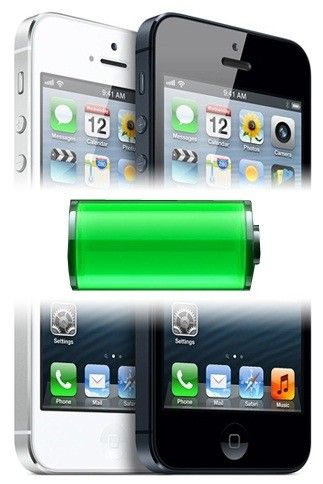5 Easy Ways to Extend Your iPhone 5s Battery Life - These really work!