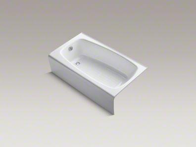 list small bathtubs54 inch