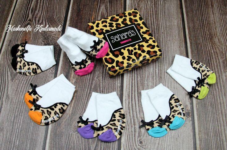 Verschiedenste Trumpette Socken #fashionforbabys : www.markenelfe-kindermode.at