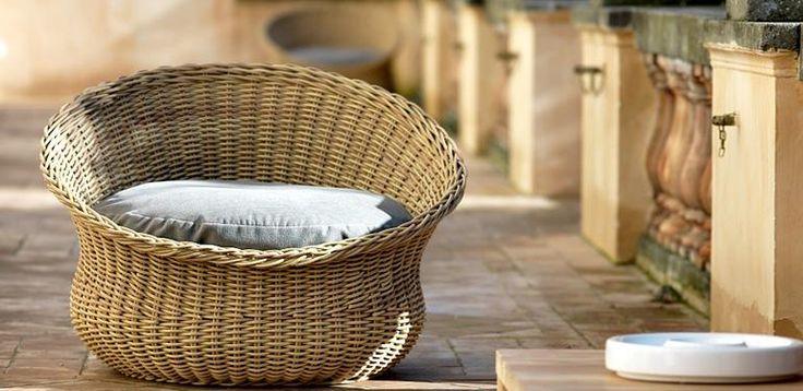 Mamy sofa by Unopiù #sofa #outdoor #unopiu