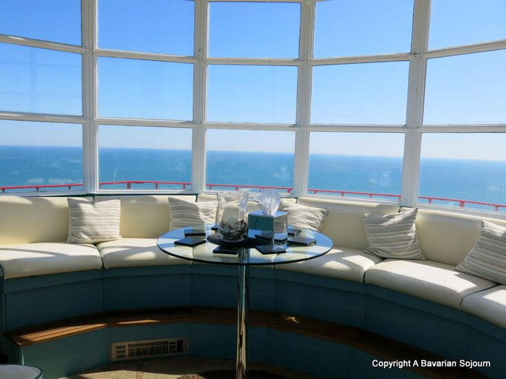 The Lighthouse Keepers - Belle Tout Light House - Beachy Head