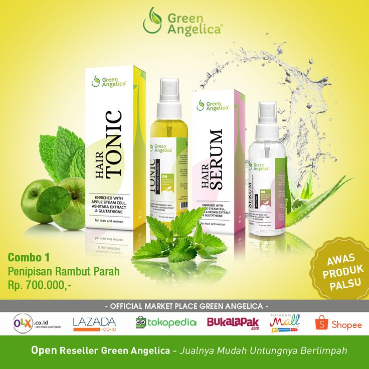Breakthrough For Healthy Hair incredible from ANGELICA GREEN INDONESIA - https://goo.gl/h16jGb - http://penumbuhrambutalami.com/paket-maximal-green-angelica/