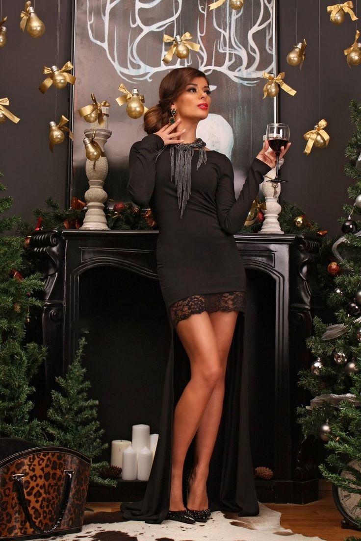 La Del Ray Dress - Baronesa Fashion House