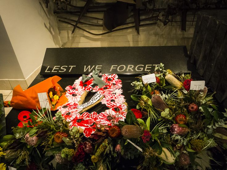 Photo Number 115. Lest we forget  #auphotoproject #ANZAC #commemoration