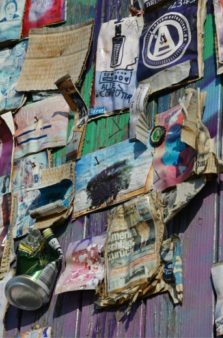 Streetart, Kerteminde Denmark