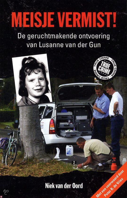 Niek van der Oord - Meisje Vermist!