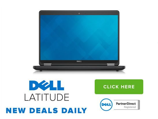 New deals on #Dell #Latitude #laptops updated every day with the best prices! http://www.itcsales.co.uk
