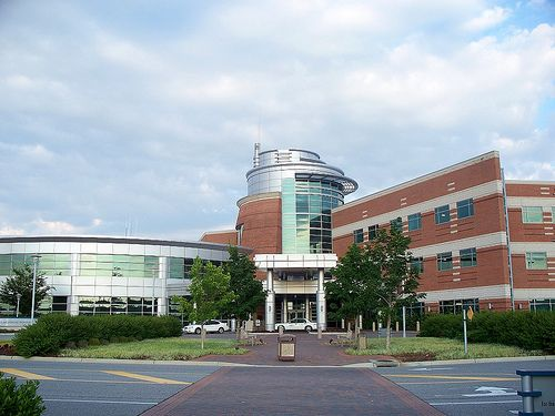 Nursing Homes In Hampton Roads