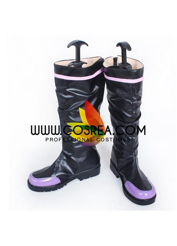 Valvrave the Liberator Cain Cosplay Shoes