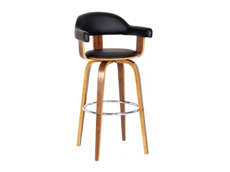 Tanguerary Barstool Seat height mm wide x deep x total height