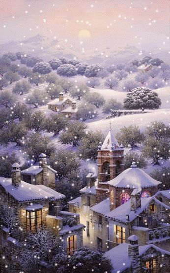 ginoandprecious:  CHRISTMAS TIME  ~^~^~^