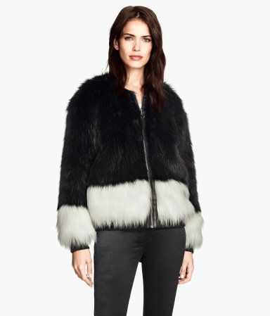 1000  images about Faux Fur on Pinterest | Coats ASOS and Posts