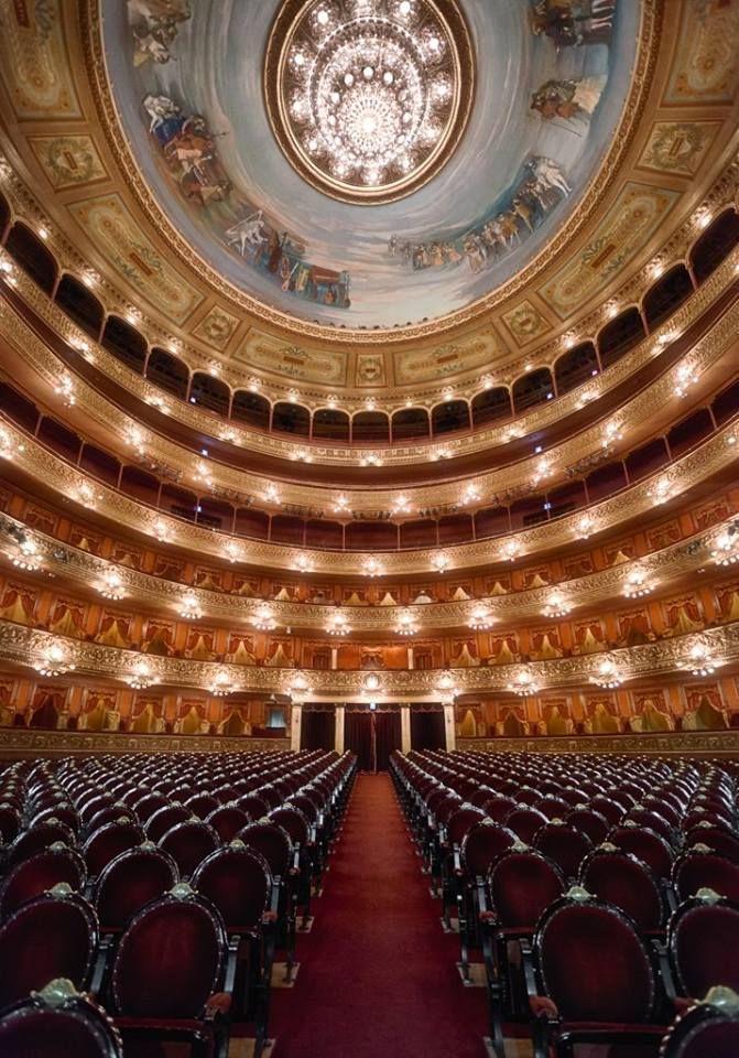 Teatro Colon <3