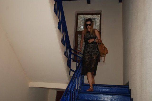 Cu gandul la vara / Thinking of summer | Fashion without borders