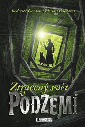 Ztracený svět v PODZEMÍ | www.fragment.cz
