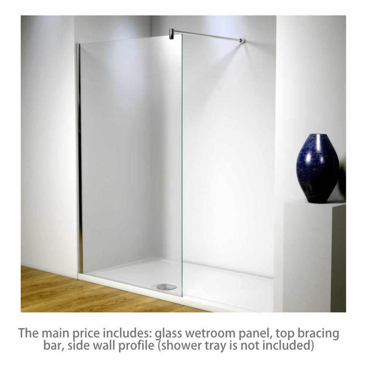 Kudos Ultimate 2 Wetroom Panels