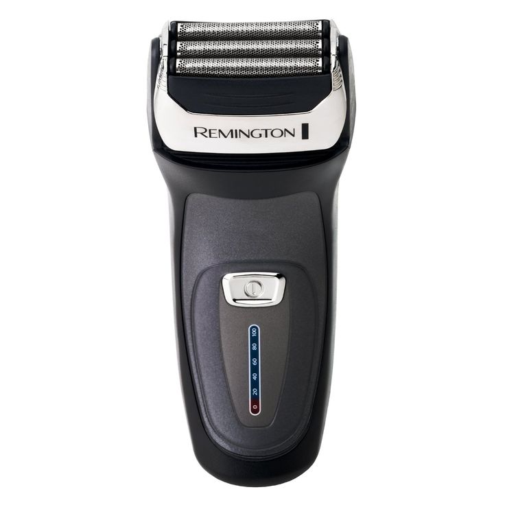 The Remington Collection of Electric Shavers