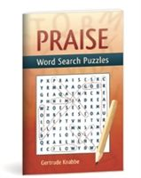 Children and adults alike will enjoy these word search puzzles based on Bible verses. This book includes 100 puzzles—all of them on the theme of Praise.s